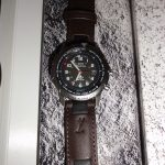 Shenmue Timex Watch Original Extremely Rare ONLY 200 pieces worldwide Sega 5