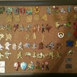 Blizzard Blizzcon Pins Collection Series 1 2 3 Rares Cute but Deadly