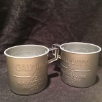 Call Of Duty WW2 Tin cup