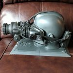 Call of Duty Modern Warfare 2 Night Vision Goggles with Stand 2