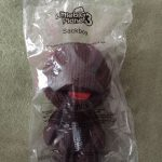 Little Big Planet 3 Plush Edition Sackboy Doll Figure Only PS4 LIMITED EDITION