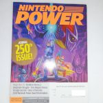 Nintendo Power Magazine # 250 Anniversay Issue January 2010 Mega Man Special