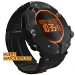 Official Tom Clancy's The Division Agent Watch Replica