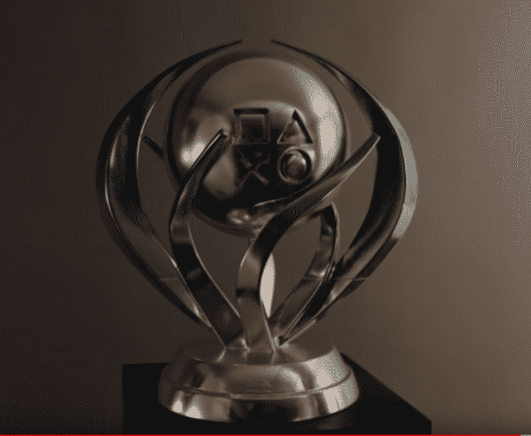 PlayStation Plus Platinum Hunters Ultimate Trophy 4 In the World