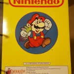 Nintendo Official Sticker Album book (1992) NES GAMEBOY Merlin 2