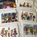 Blizzard Entertainment Official Christmas Holiday Cards