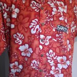 Far Cry Promotional Hawaiian Shirt Size XL UBISOFT Video Game Playstation