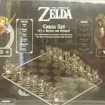 Legend of Zelda Limited Edition Chess Set 2