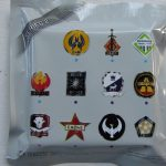 New Unopened CS GO Collectible Pin Series 2 Unlocks Steam Pin 2