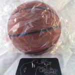 Nintendo Employee Promotional N Sports Limited Edition Basketball N64 Kobe 2