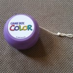 Nintendo Game Boy Color Promotional Toy Yo-Yo