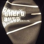 Rare Rubber Basketball Promo Item - San Andreas Rockstar Grand Theft Auto GTA