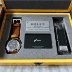 Rare resident evil biohazard GSX032 Barry Burton S.T.A.R.S watch Limited Edition 600 Capcom Japan 1