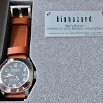 Rare resident evil biohazard GSX032 Barry Burton S.T.A.R.S watch Limited Edition 600 Capcom Japan 4