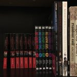 Resident Evil Book, Manga, And Art Bundle