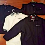 Squaresoft Square-Enix Original Official Employee Gear Clothing Outfits Jacket