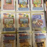 Super Mario Bros 3 Power-up Cards 18 2