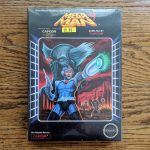 Mega Man 9 Press Kit NES Nintendo Capcom - Brand New Sealed