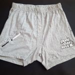 Grand Theft Auto III 3 What-a-bat Boxer Shorts Official Rockstar Games