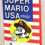 SUPER MARIO USA Official Guide