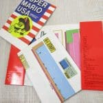 SUPER MARIO USA Official Guide 2
