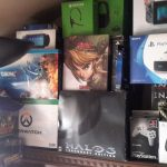 video game collection for sale 8