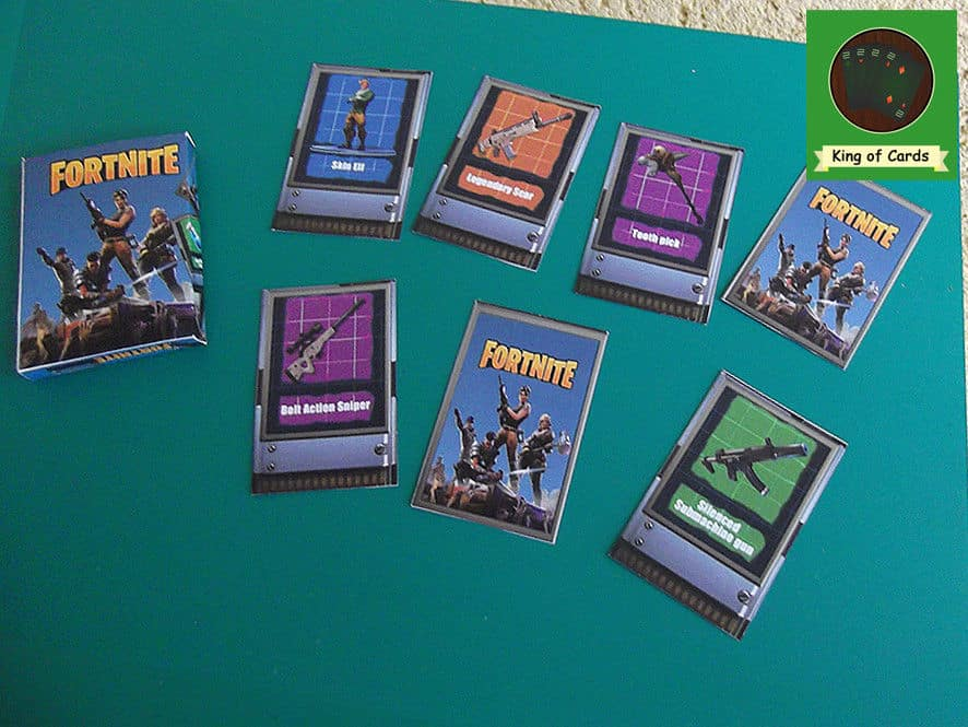 fortnite battle royale collectibles for sale