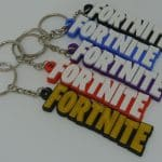 Fortnite Battle Royale Keychain XBOX PS4