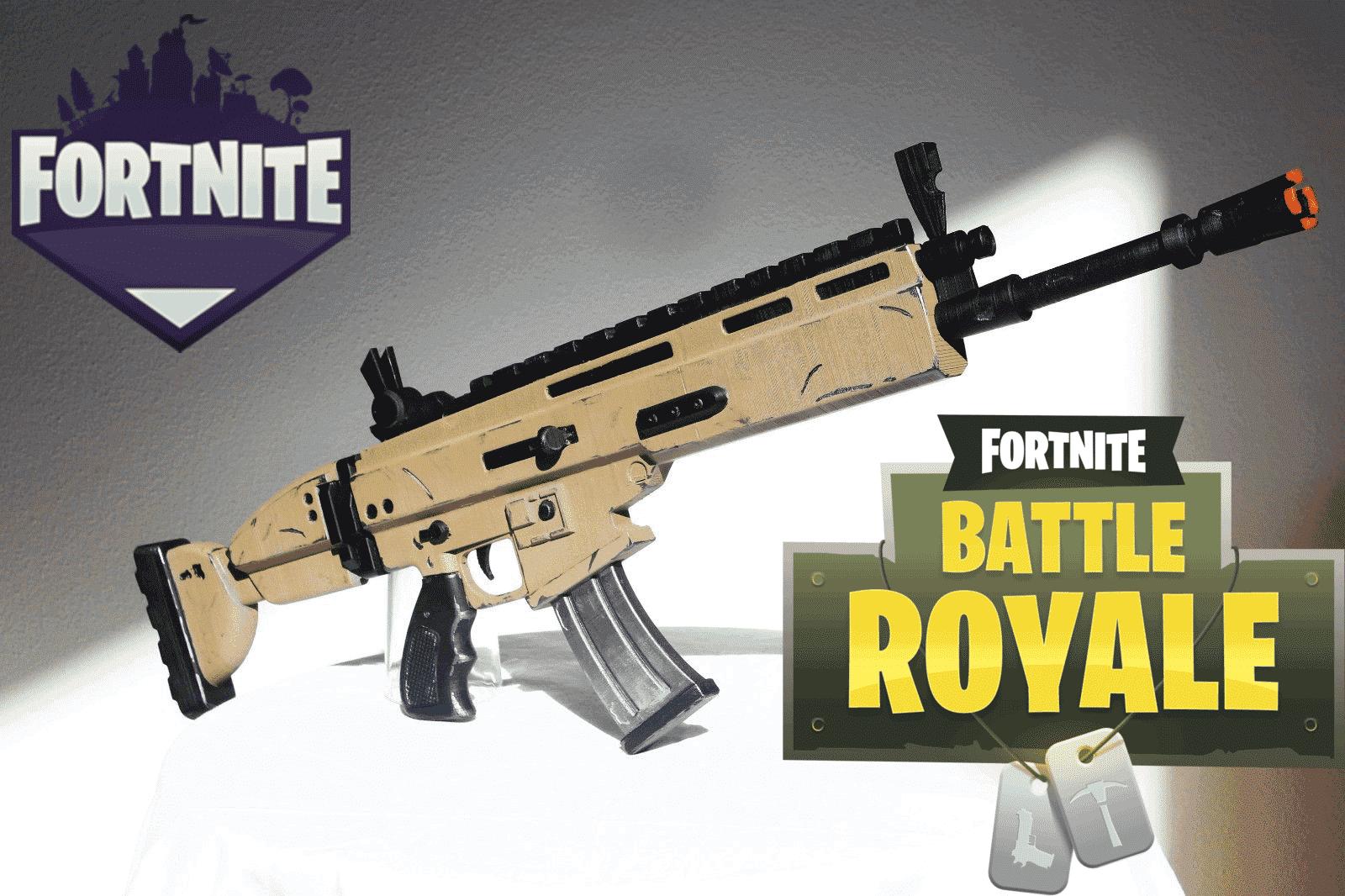 Fortnite-Legendary-Scar-Siegebreaker-Rifle-Machine-Gun-FortNite-Battle