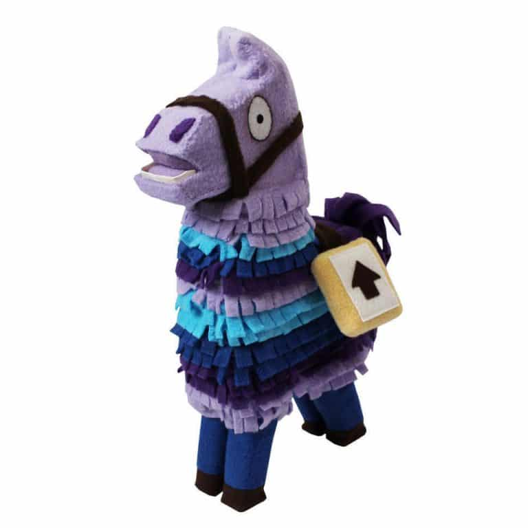 Fortnite Llama Plush Designer Epic Games Ninja for Sale Buy