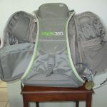 Microsoft X-Box 360 Console Backpack