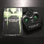 Tom Clancy's Splinter Cell Echoes LIMITED EDITION Comic Book Graphic Novel