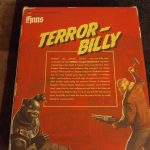 Wolfenstein II The New Colossus Collector's BJ Terror Billy Action Figure 2