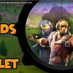 2 Heads 1 Bullet Sniper Kill | Fortnite Best Moments & Funny Fails