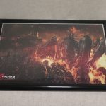 Gears Of War Judgement Exclusive Limited Edition Art Print