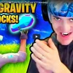 Myth & Ninja - SEASON 4 IS LIVE! - Fortnite Funny Gaming Fails and WTF Moments!