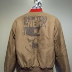 OFFICIAL CALL OF DUTY Know Your Enemy Bomber Jacket Sz S - VERY RARE 2