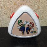 Super Mario Rice Ball case Japan Nintendo