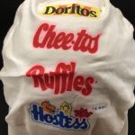 Vtg Nintendo Hat Hostess Scratch 3 Contest Prize Cap Mario Bros Doritos Rare 80s 4