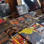 Biggest DOOM Collection in the World Video Game PC Gaming id Software Carmack Romero Hall Petersen McGee Green 4