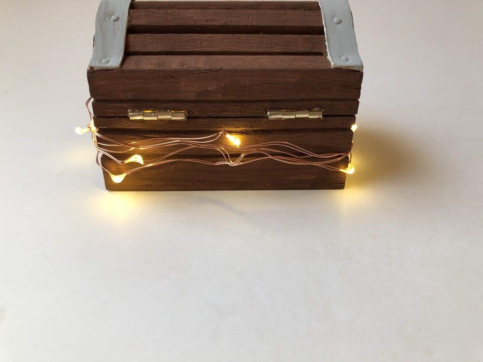 Custom Made Fortnite Loot Chest Crate Epic Games Xbox Live PSN PC Gaming Multipler Real Life 7