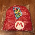 Nintendo Super Mario Knit Beanie Limited Mario 64 Peach Cosplay 2