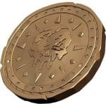 Sea of Thieves Coin Limited Edition Microsoft Collectible Pre-order Game 1