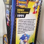Sonic The Hedgehog Jazwares figure 2