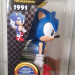 Sonic The Hedgehog Jazwares figure 3