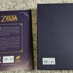 The Legend of Zelda Art and Artifacts Limited Edition Hardcover Book Nintendo 3