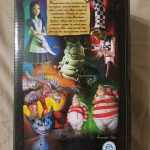 American McGee's Alice and the CHESHIRE CAT Action Figure Statue Electronic Arts EA Games 2