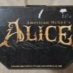 American McGee's Alice and the CHESHIRE CAT Action Figure Statue Electronic Arts EA Games 4