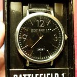 BATTLEFIELD 1 Collectors (Analog) Watch EA Sports (2016)