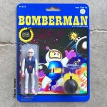 Bomberman Dano Brown Custom Action Figure Exhibition San Diego Los Angeles
